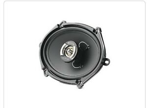 "Focal Performance R-570C 5""x7"" coaxial speakers BrandNew"