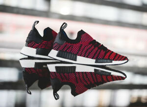 STLT RED NMD 10.5 DS