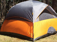 brand new tent for 8 people