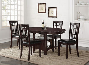 TAX FREE DINING ROOM SET HOMETOWN FURNITURE MATTRESS