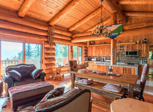 8802 Olson Rd, Kaslo House for sale: 4 Bedrooms 2075 sq.ft.