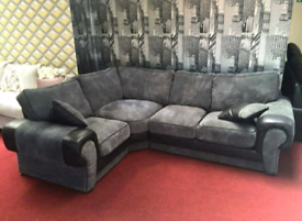 1c2 Tango Jumbo Cord Sofa Sofa