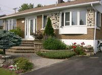 Maison - a vendre - Terrebonne 17150175