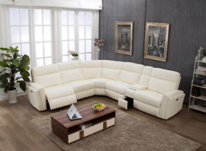SECTIONAL SOFA ON DEAL :END OF WINTER SALE
