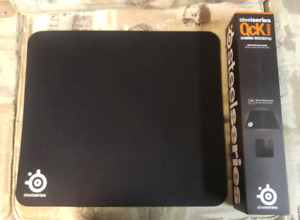 Qck Heavy Mouse Pad