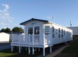 Caravan @ Weymouth Bay Haven Park! 💕😎☀️🍻⛵️🍿⚓️🍦🏖