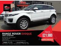 2015 Land Rover Range Rover Evoque 2.0 ED4 SE 2WD 5dr