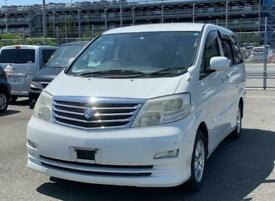 image for 2020 Toyota Alphard A XL EDITION Auto MPV Petrol Automatic
