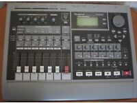 Roland VS-840 multitrack recorder