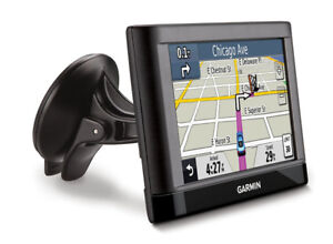 Garmin nuvi 44 4.3-Inch Portable Vehicle GPS