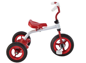 """Supercycle Kidz 10"""" Deluxe Tricycle"""