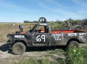 Durby truck