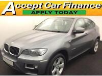 BMW X6 FROM £155 PER WEEK!
