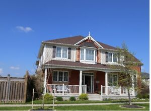Detached  House in Hespeler Cambridge, Available NOW