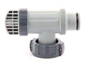 Valvola-plunger-ricambio-10747-Intex-pompa-piscina-piscine-accessori-nuovo-Rotex