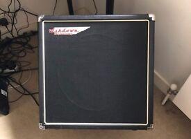 Bass Amplifier. Ashdown Perfect 10 30w