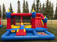 Affordable Bounce House, Bouncer, Bouncy Castle Rental
