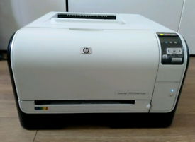HP LaserJet Pro CP1525nw Colour Printer ( Read description )