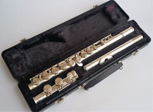 Great Silver Flute for Students by Armstrong