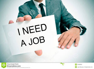 WANTED: Student looking for part-time Job St. John's Newfoundland image 1