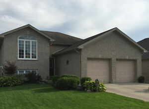 North Strathroy Home for Sale