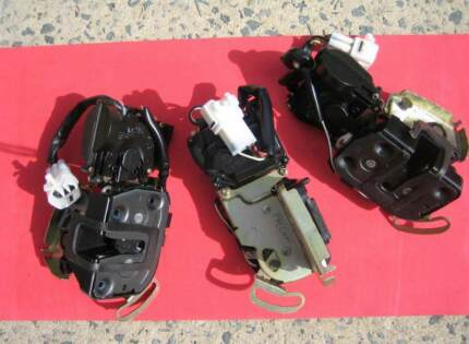 Ford Falcon Fairmont AU/BA/BF Territory Door Lock Actuator Forrestdale Armadale Area Preview