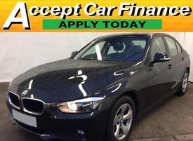 BMW 320 2.0TD d Efficient Dynamics 2013MY d EfficientDynamics FROM £67 PER WEEK
