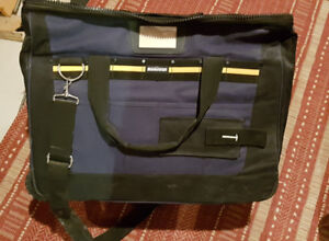 Mastercraft tool box/bag