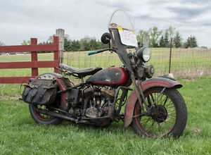 looking for old motorcycles Prince George British Columbia image 4