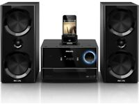 Phillips DCM3020 Micro Music system