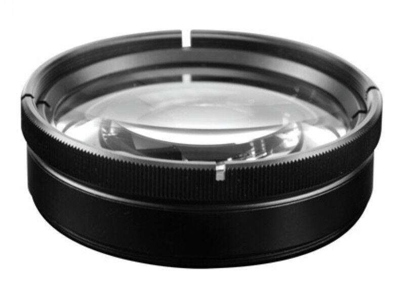 i-Das - UCL-01 - +4 Underwater Close-up Lens (M67 thread mount)