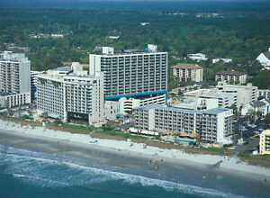 Myrtle Beach Resort Condos