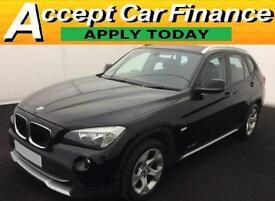 BMW X1 2.0TD auto xDrive20d SE FROM £72 PER WEEK !