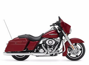 Looking for a 2009-2012 Street Glide