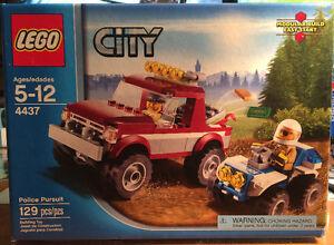 LEGO CITY #4437