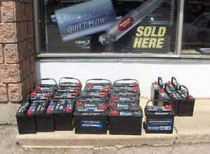 Interstate & Nationwide batteries On Sale ! London Ontario image 4