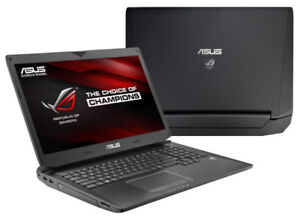 Asus Gaming Laptop for Sale (gaming keyboard+mouse for FREE)