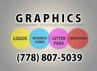 Creative And Professional Logo, Brochure, Flyers