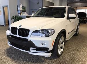2010 BMW X5 4.8 SUV, Crossover