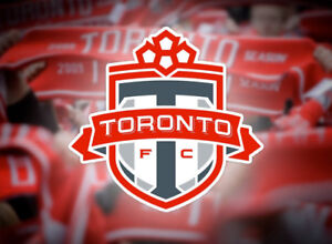 CANADA DAY: TFC vs New York Red Bulls - SEC 110