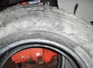275/65R18 116T SL GOODYEAR WRANLER AT ADVENTURE BSL