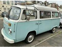 Volkswagen T2 Campervan For Sale