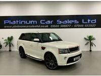 2012 Land Rover Range Rover Sport TDV6 HSE AUTOBIOGRAPHY Estate Diesel Automatic