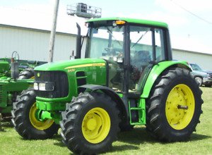 JD 6430 For Rent