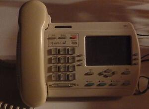 VISTA 390 FULL DISPLAY PHONE