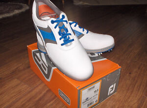 Mens' golf shoe size 10 1/2 - brand new!
