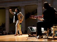 Spanish Flamenco Performers for your Wedding or Event