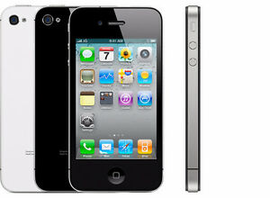 iphone4s work with  bell and virgin mobile with charger $99