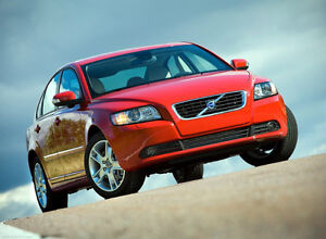 Looking to purchase a Volvo S40/V50/C30
