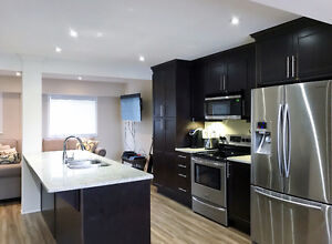 Stunning Renovated Townhome Condo